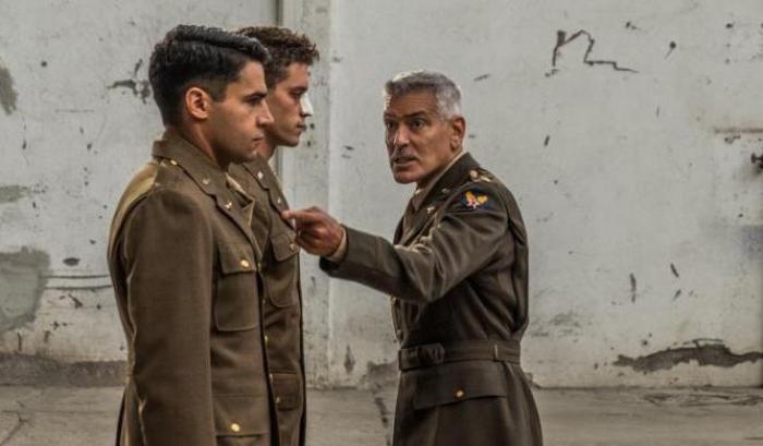 Ecco il trailer (VIDEO) di CATCH 22 la serie girata anche in Sardegna e diretta e prodotta da George Clooney