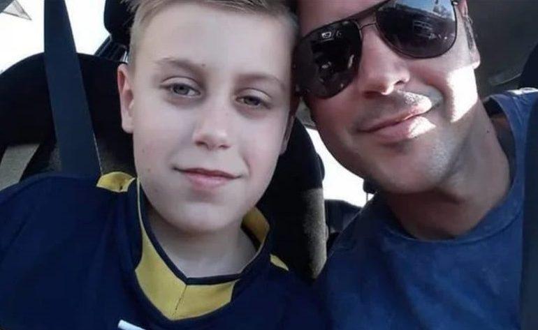 L'undicenne Elia, morto dopo l'influenza. Il virus ha colpito il cuore, queste le parole dei medici