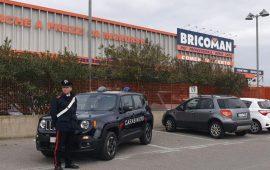 Carabinieri Bricoman