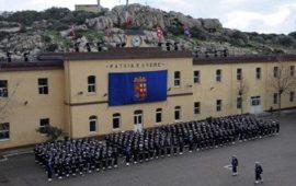 La Scuola per sottoufficiali della Marina MIlitare a La Maddalena