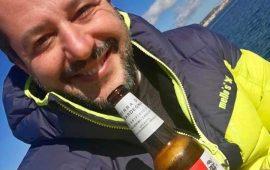 Salvini Ichnusa