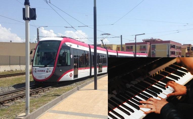 Arst, San Valentino: un pianoforte pubblico alla stazione metro di Monserrato