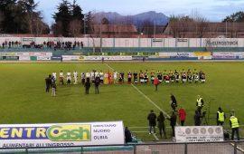 Nuoro, esordio vincente della Natzionale Sarda: 7-1 a una rappresentativa di stranieri