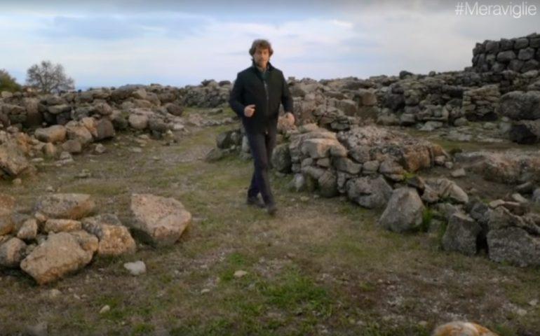 (VIDEO) Meraviglie di Alberto Angela: Sardegna protagonista nella prossima puntata