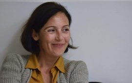 """Le prime parole della candidata sindaca Francesca Ghirra: """"Onorata di accettare la sfida"""""""