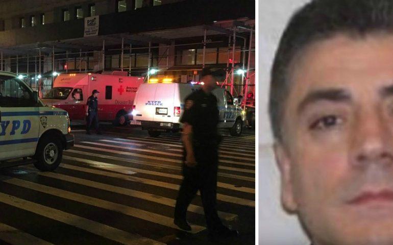 New York: ucciso con sette colpi di pistola Frank Calì, boss della famiglia Gambino