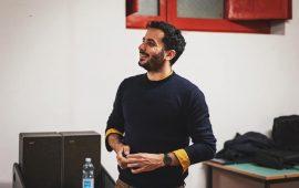 Matteo Lecis Cocco-Ortu si candida alle Primarie del centrosinistra