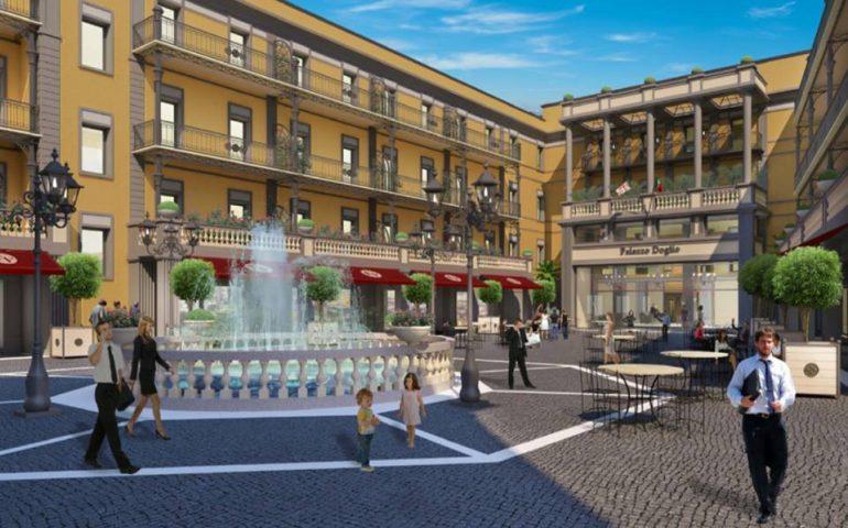 (FOTO) Cagliari, il 27 febbraio l'inaugurazione del nuovo Palazzo Doglio