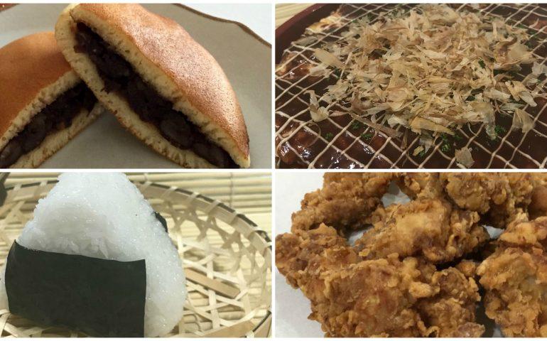Street food giapponese a Sa Corona Arrubia: domenica di profumi e gusti dal Sol Levante