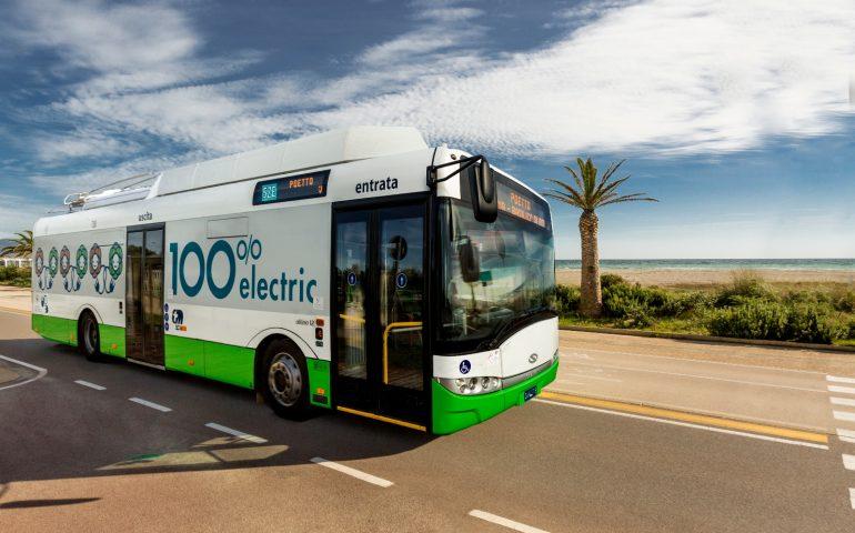 Arriva il Mobility Innovation Tour: a Cagliari si parla di CTM e trasporto pubblico sostenibile