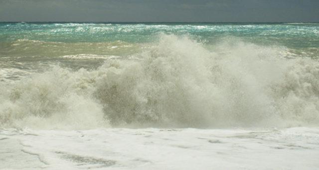 Dal maestrale al libeccio: Sardegna schiaffeggiata dal vento