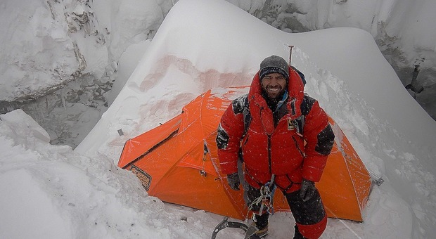 Pakistan, brutte notizie dalNanga Parbat: ancora dispersigli alpinisti Daniele Nardi e Tom Ballard