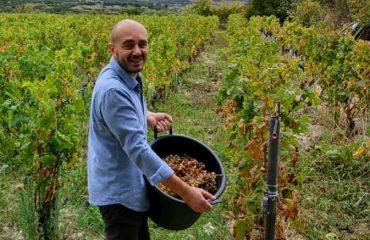 """Storie di un vino naturale. Piero Carta: «La mia missione? Fare riscoprire la Malvasia """"ossidativa""""»"""