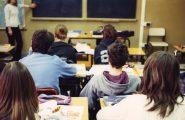 Sassari, prof punisce gli alunni chiudendoli al buio