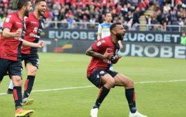 Joao Pedro regala la salvezza al Cagliari: 1-0  sofferto col Frosinone