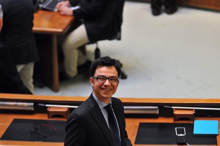 """Giunta regionale, Francesco Agus (Progressisti) : """"Instabilità senza precedenti"""""""