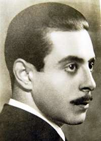 Giuseppe Medas