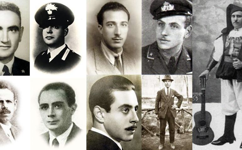 Lo sapevate? Furono ben 9 i sardi uccisi dai nazisti nell'eccidio delle Fosse Ardeatine