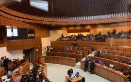Il Consiglio Regionale della Sardegna per Sa Die de sa Sardigna 2019