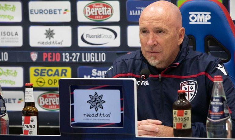 """Il Cagliari a Torino per cercare di blindare la salvezza. Maran: """"Serve personalità"""""""