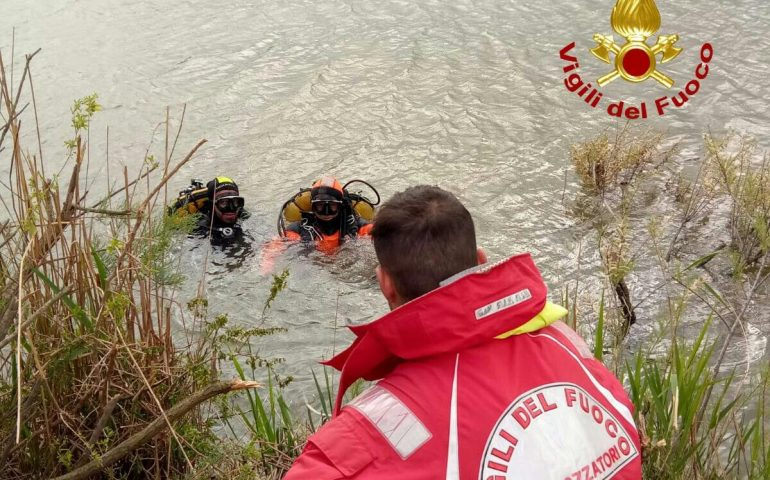 Le ricerche non hanno prodotto risultati: il corpo della piccola Esperanza non è nel rio Cixerri