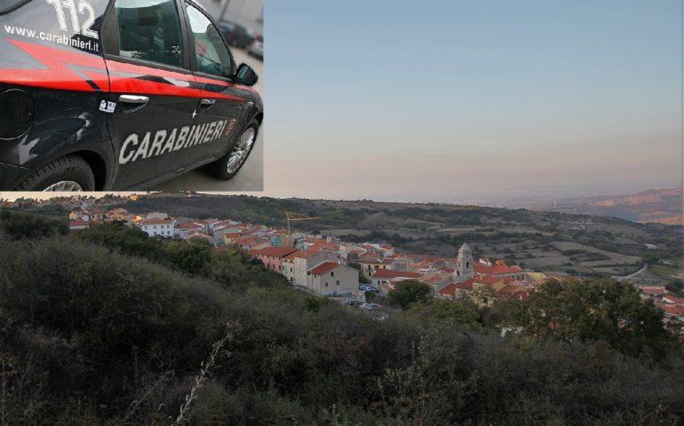 Mistero a Villanova Monteleone: cadavere di un 74enne trovato sgozzato vicino a una Chiesa