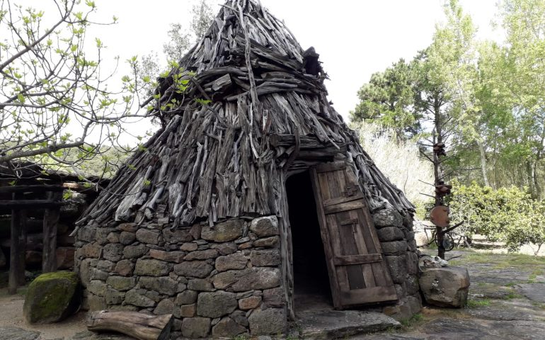 A Dorgali c'è un luogo incantato, il Parco Museo S'Abba Frisca: la magia di viaggiare nel tempo