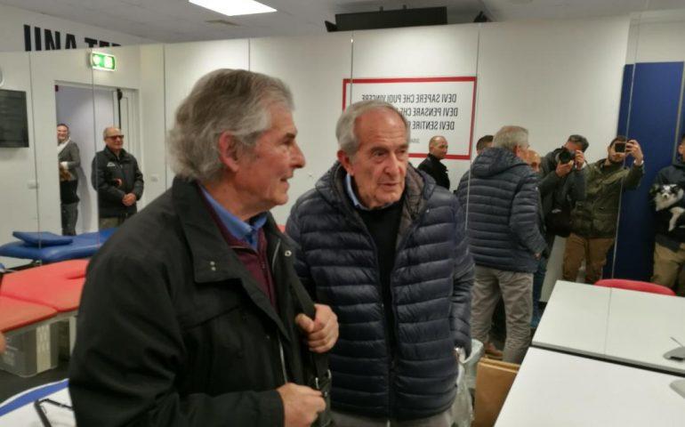 """Cagliari, 49 anni fa lo scudetto, Reginato: """"Ecco come è nata la mitica maglia bianca"""""""