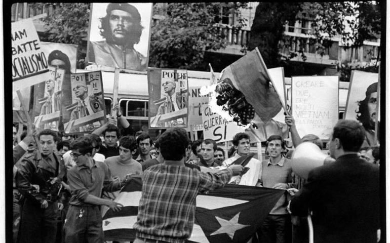 A Cagliari due giornate dedicate al mitico 1968, l'anno della contestazione