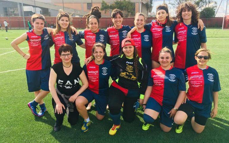 Festa e solidarietà tra tanti ex campioni del Cagliari a Sarroch: al via la terza edizione del 'Fiocco Azzurro'
