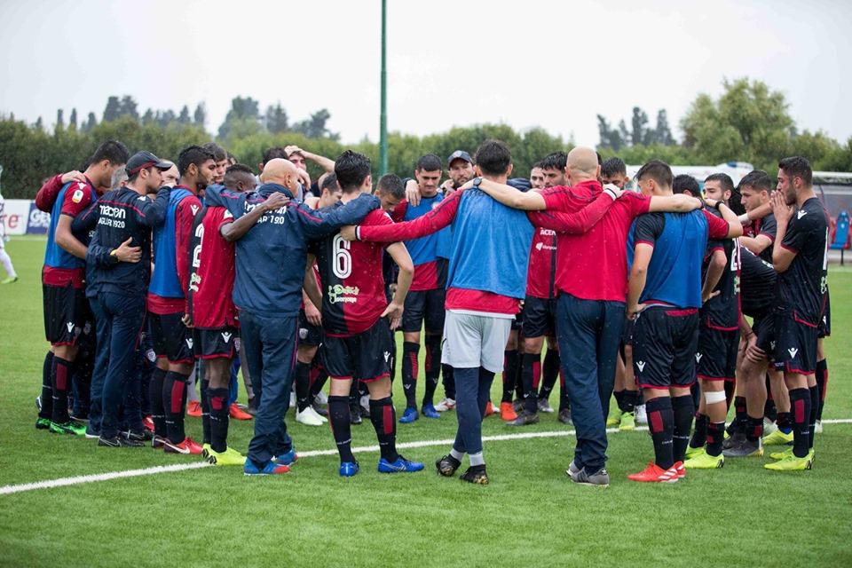 Cagliari Primavera fuori dai playoff (3)