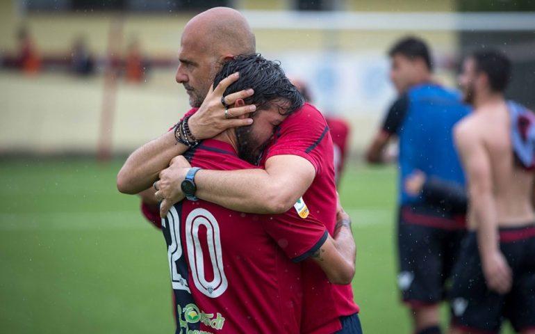 Cagliari Primavera, il cuore non basta: contro il Torino finisce 2-2, i ragazzi di Canzi fuori dai playoff