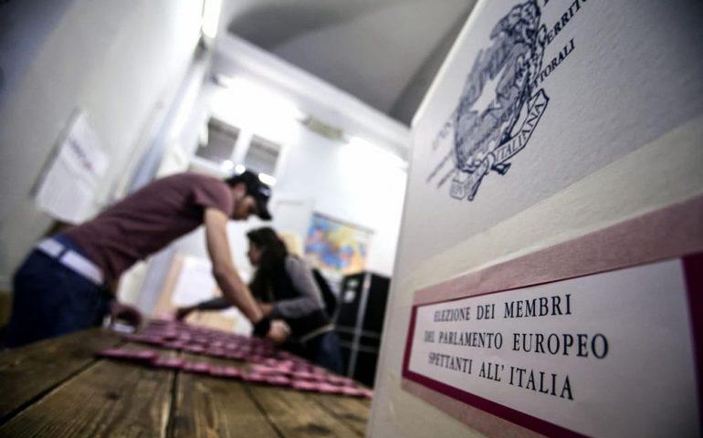 Elezioni europee. Si vota oggi, seggi aperti dalle 7 alle 23