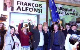 François Alfonsi eletto al Parlamento Europeo