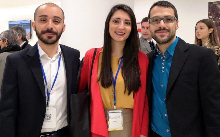 Startup Sardegna. EA Block, il software creato da tre giovani sardi che protegge le aziende dagli hacker