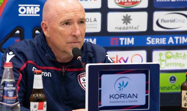 """Cagliari-Udinese, Maran: """"Regaliamo l'ultima gioia ai nostri tifosi"""""""