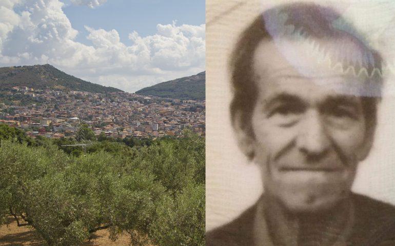 Continuano le ricerche di Pietro Arrius, un anziano di Arbus scomparso da tre giorni
