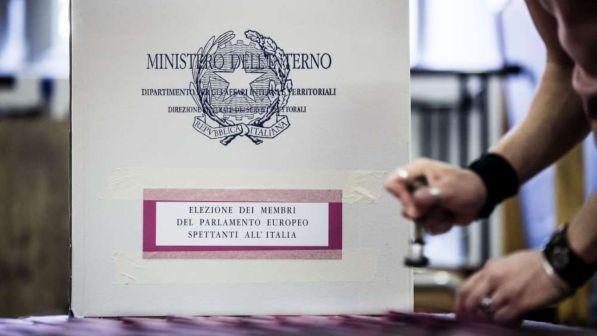 Europee. Alle 19 ha votato il 28,02% dei sardi. Urne aperte fino alle 23