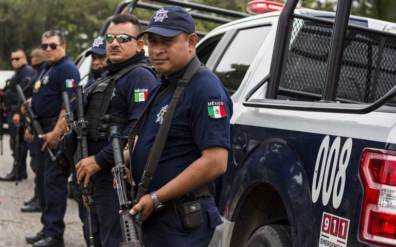 Messico. Trovati i resti di 34 persone. Nella zona opera uno dei più noti cartelli della droga