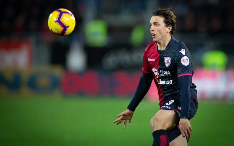 Dal 23 maggio il Mondiale Under 20 di calcio: nell'Italia c'è anche il rossoblù Luca Pellegrini