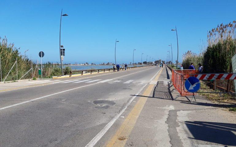 Quartu, via libera per i lavori sul lungosaline viale Colombo: pubblicato l'avviso di manifestazione d'interesse