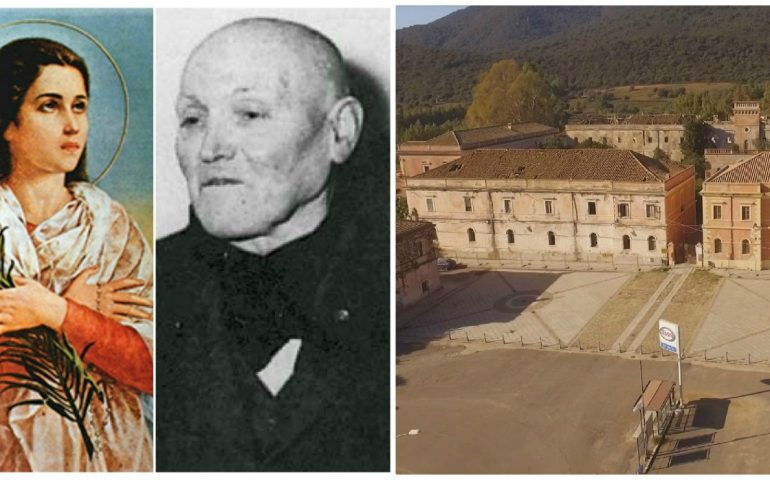 Lo sapevate? Nella prigione di Castiadas fu rinchiuso l'omicida di Santa Maria Goretti