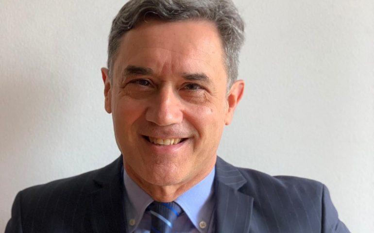 """Elezioni comunali: Andrea Congiu, avvocato e docente candidato nella lista """"Sardegna Forte"""""""