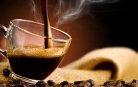 Caffè contro le zanzare