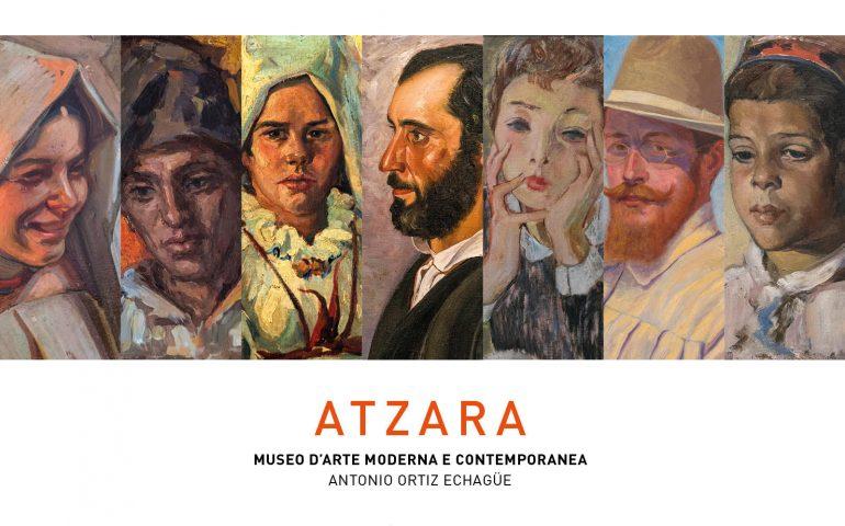 """""""Cent'anni"""" d'arte sarda in mostra ad Atzara con i grandi maestri del Novecento"""