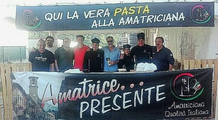 Festa del gusto internazionale Cagliari 2019 (2)