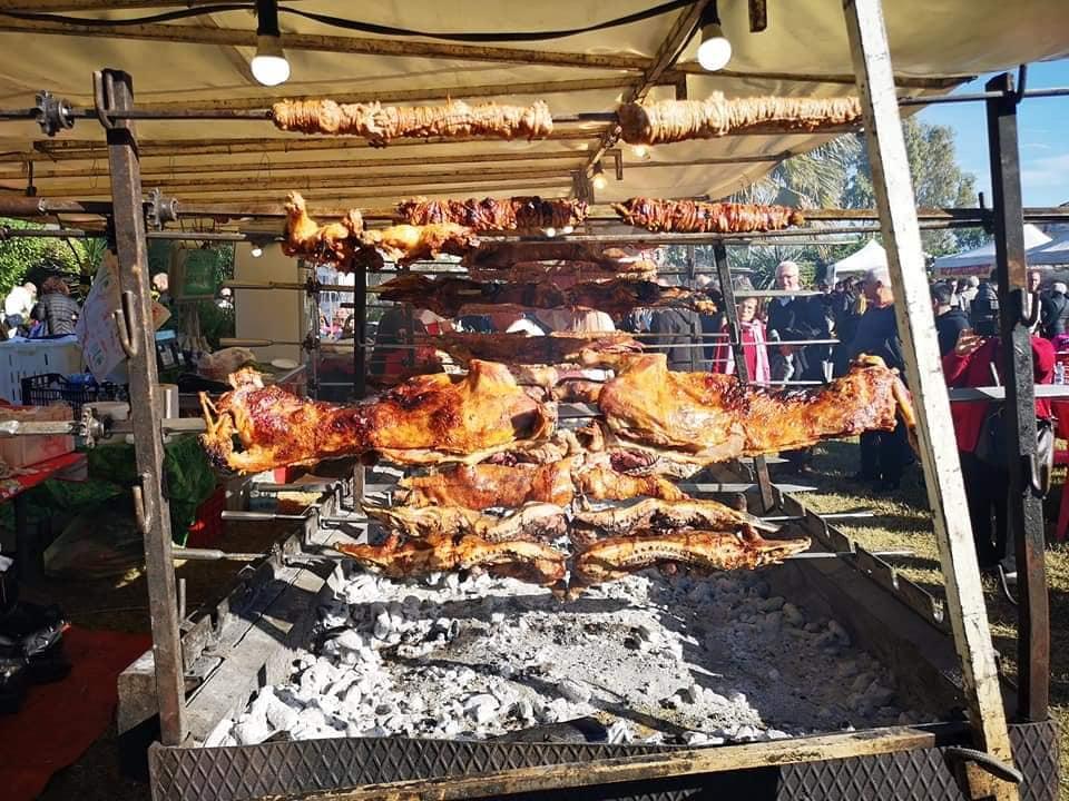 Festa del gusto internazionale Cagliari 2019 (20)