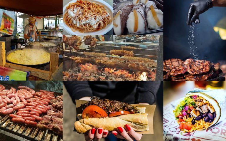 Paella, picanha, Amatriciana e maialetto: dal 7 al 9 giugno a Cagliari la Festa del Gusto Internazionale