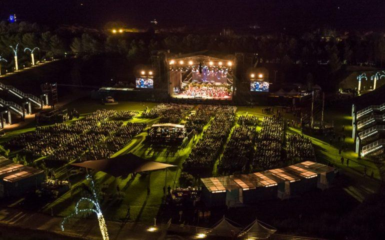 """Pioggia di stelle alla Forte Arena di Pula: proiezioni gratuite e tante star per il """"Filming Italy Sardegna Festival"""""""
