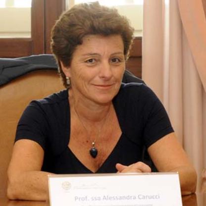 Alessandra Carucci